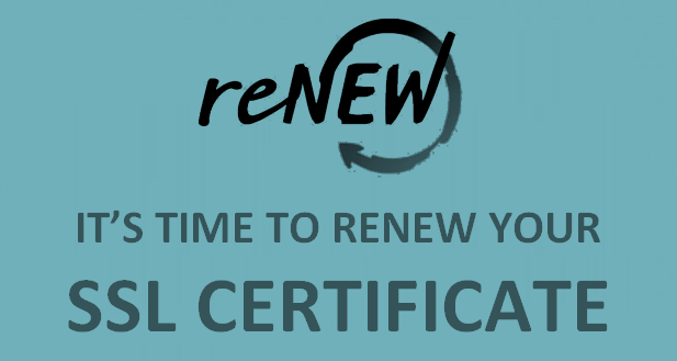 How Do I Renew an SSL Certificate? SSL Certificate Renewal