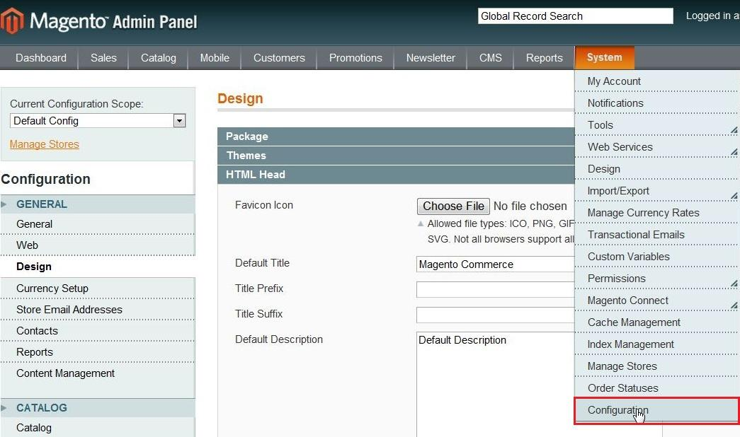 How To Enable Ssl Certificate On Magento