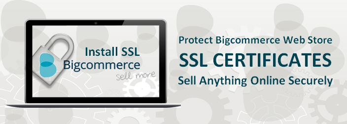 bigcommerce ssl