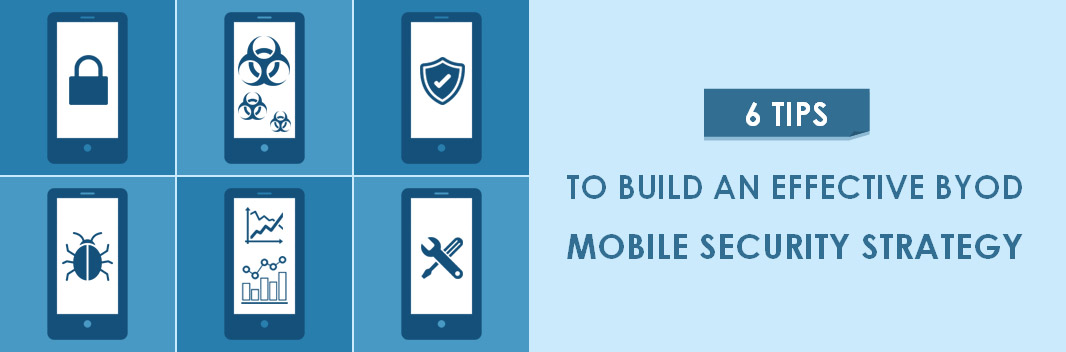 mobile security strategy