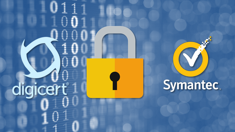 DigiCert to Acquire Symantec\'s SSL Certificate and IoT Business ...