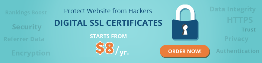 Buy SSL Certificate