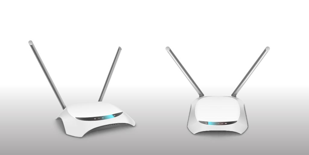 how to tell if someone hacked your router